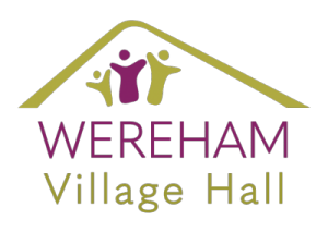 Wereham-Village-Hall---Logo